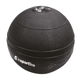 Medicimbal inSPORTline Slam Ball 5 kg