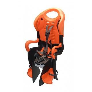 Dětská sedačka na kolo Bellelli Tiger Relax oranžová