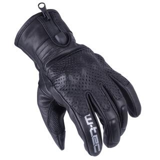 Pánské moto rukavice W-TEC Swaton GID-16032 černá - S