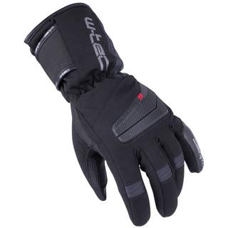 Pánské moto rukavice W-TEC BalaGon GID-16023 černá - XXL