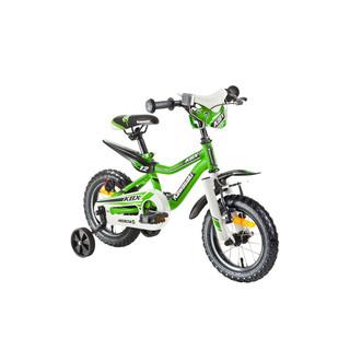 "Dětské kolo Kawasaki Juniso 12"" - model 2018"