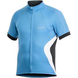 Cyklo dres Craft PB modrá - XL