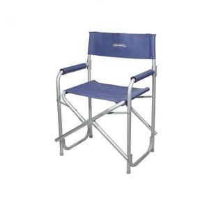 Campingová židle FERRINO skládací modrá