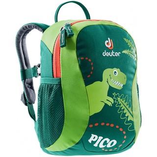 Dětský batoh DEUTER Pico alpinegreen-kiwi