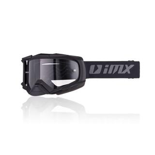 Motokrosové brýle iMX Dust Black Matt