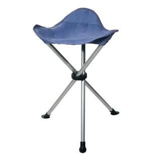 Skládací židlička FERRINO se 3 nohami