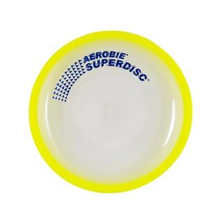 Létající talíř Aerobie SUPERDISC žlutá