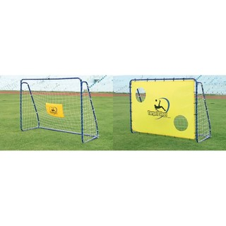 Fotbalová branka Spartan Training 213x152x76 cm