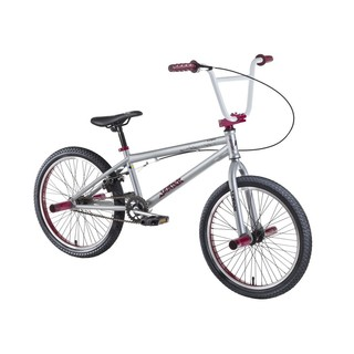 "Freestyle kolo DHS Jumper 2005 20"" - model 2018 Light Grey - Záruka 10 let"