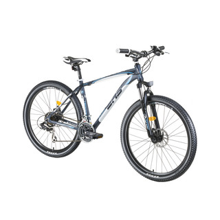 "Horské kolo DHS Terrana 2725 27,5"" - model 2016 - Grey-White"
