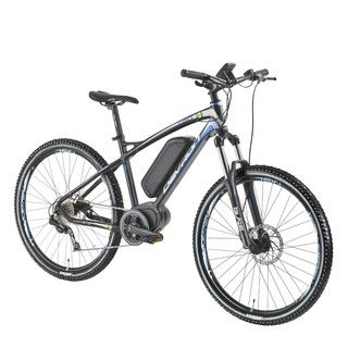 Horské elektrokolo Devron 27225 - model 2016 - Race Black