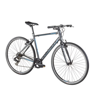 Crossové kolo Devron Urbio U1.8 - model 2016 - Ice Grey