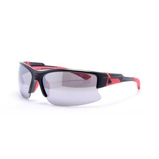 Sportovní sluneční brýle Granite Sport 17 černo-červená