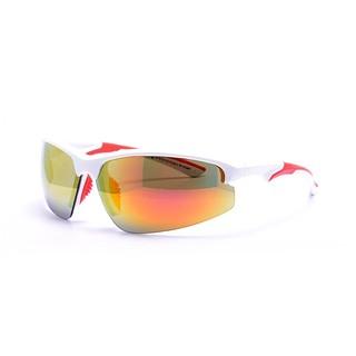 Sportovní sluneční brýle Granite Sport 18 bílo-červená