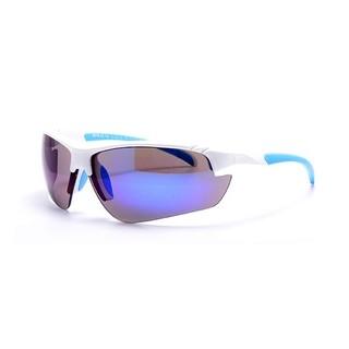Sportovní sluneční brýle Granite Sport 19 bílo-modrá