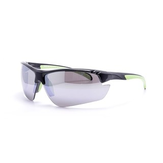 Sportovní sluneční brýle Granite Sport 19 černo-zelená