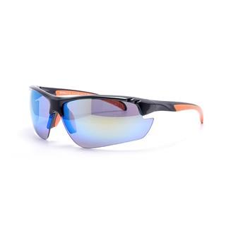 Sportovní sluneční brýle Granite Sport 19 černo-oranžová