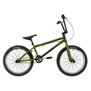 "Freestyle kolo DHS Jumper 2005 20"" - model 2019 Green - Záruka 10 let"