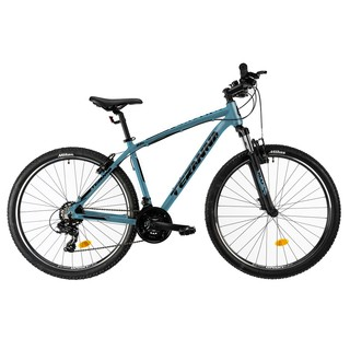 "Horské kolo DHS Teranna 2723 27,5"" - model 2019 - Light Blue"