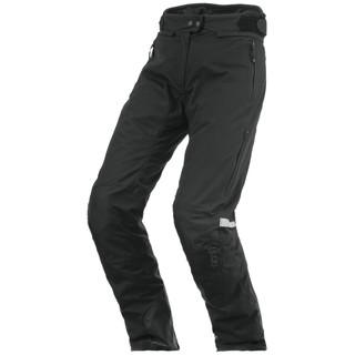 Dámské moto kalhoty SCOTT W's Turn TP černá - XXL (42)