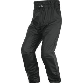 Moto kalhoty proti dešti SCOTT Ergonomic PRO DP černá - 4XL (42)