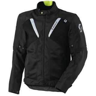 Moto bunda SCOTT Summer VTD DP černá - XXL (58)