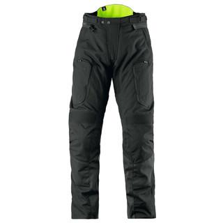 Moto kalhoty SCOTT All Terrain PRO DP MXVI černá - XL (36-37)