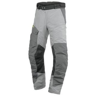 Moto kalhoty SCOTT Concept VTD světle šedá-tmavě šedá - XL (36)
