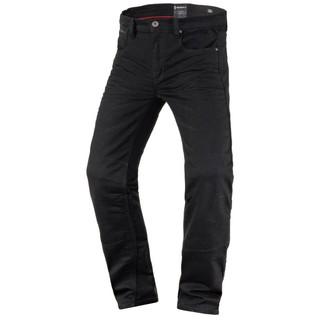 Moto kalhoty SCOTT Denim Stretch MXVII černá - XL (36)