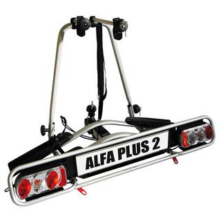 Nosič kol na tažné zařízení  ALFA Plus 2