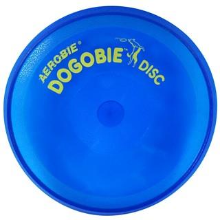 Létající talíř pro psy Aerobie DOGOBIE modrá