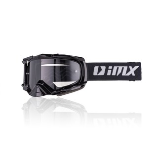 Motokrosové brýle iMX Dust Black