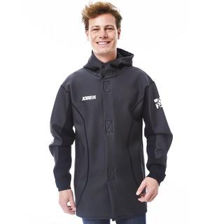 Neoprenová bunda Jobe Neoprene Jacket černá - XL
