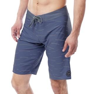 Pánské kraťasy Jobe Boardshorts modrá - XL
