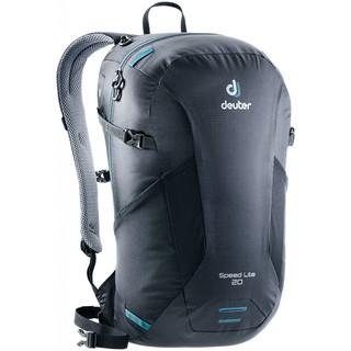 Turistický batoh DEUTER Speed Lite 20 2019 black