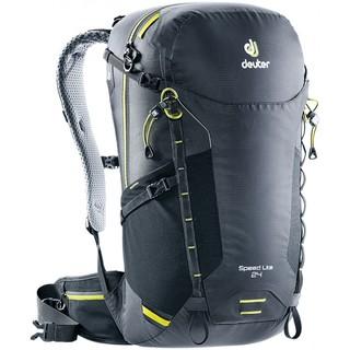 Turistický batoh DEUTER Speed Lite 24 black