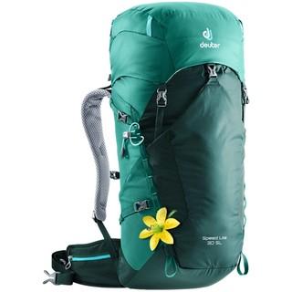 Turistický batoh DEUTER Speed Lite 30 SL forest-alpinegreen