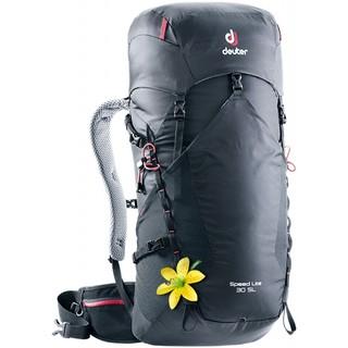 Turistický batoh DEUTER Speed Lite 30 SL black
