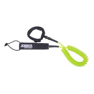 Paddleboard leash Jobe 3 m - zelená