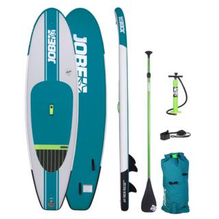Paddleboard s příslušenstvím Jobe Aero SUP Volta 10.0