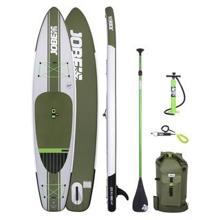 Paddleboard s příslušenstvím Jobe Aero SUP Duna 11.6