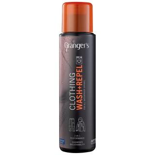 Prací a impregnační prostředek Granger's 2in1 Wash & Repel 300 ml