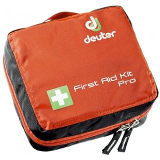 Lékarnička DEUTER First Aid Kit Pro (prázdná) papaya