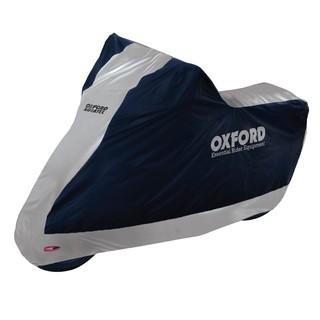 Ochranná plachta na motorku Oxford Aquatex M