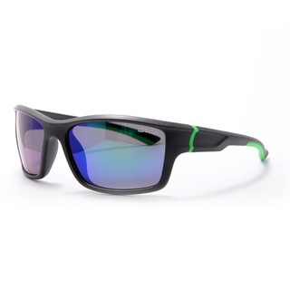Sluneční brýle Bliz Polarized B Dixon černo-zelená