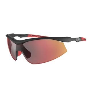 Sportovní sluneční brýle Bliz Prime černo-červená