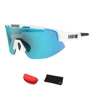 Sportovní sluneční brýle Bliz Matrix bílá