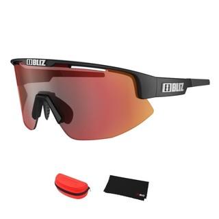 Sportovní sluneční brýle Bliz Matrix černá