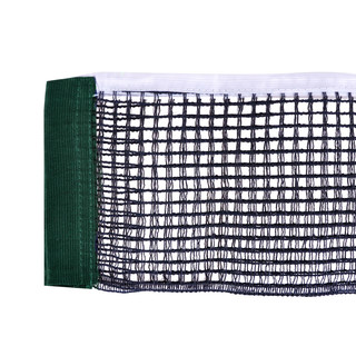 Síťka na stolní tenis inSPORTline - bavlna zelená