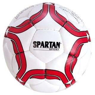 Fotbalový míč - SPARTAN Club Junior vel. 3 červená